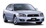 Legacy седан III 1997 - 2003