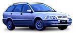 V40 универсал 1995 - 2004