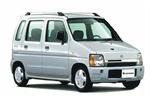 Wagon R+ 1997 - 2000