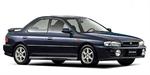 Impreza седан 1992 - 2000