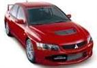 Lancer Evolution IX 2000 - 2007