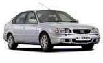 Corolla седан VIII 1995 - 2002