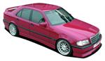 C седан 1993 - 2000