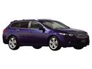Accord универсал V 2008 - 2013