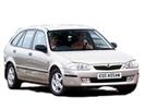 323 хэтчбек VI 1998 - 2004