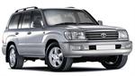 Land Cruiser VI 1998 - 2007
