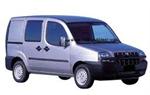 Doblo Cargo 2001 - наст. время