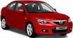 Mazda3 седан 2003 - 2009