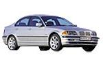 3 седан IV 1998 - 2005