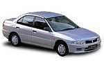 Lancer седан VIII 1995 - 2003