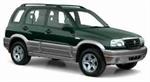 Grand Vitara 1998 - 2005
