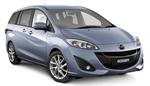 Mazda5 II 2010 - наст. время