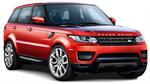 Range Rover Sport II 2013 - наст. время
