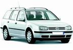 Golf Variant IV 1999 - 2006