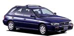 Impreza универсал 1992 - 2000