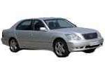 LS 430 III 2000 - 2006