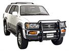 4Runner III 1995 - 2002