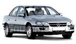 Omega B седан II 1994 - 2003