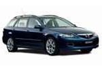 Mazda6 универсал 2002 - 2007