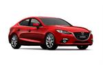 Mazda3 седан III 2013 - наст. время