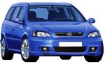 Astra G универсал II 1998 - 2009