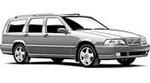V70 универсал 1996 - 2000