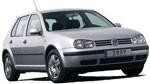 Golf IV 1997 - 2005